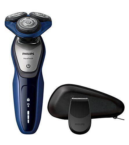 Recensione Philips Aquatouch S5600 - Recensione 2