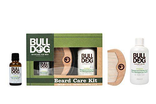 Migliori oli per barba di bulldog 2