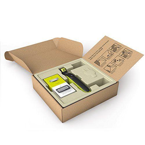 Recensione Philips Oneblade Qp2520 - Recensione 3