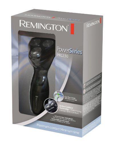Opinione Remington Razor PR1230 - Analisi 4