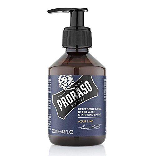 I migliori shampoo da barba 2
