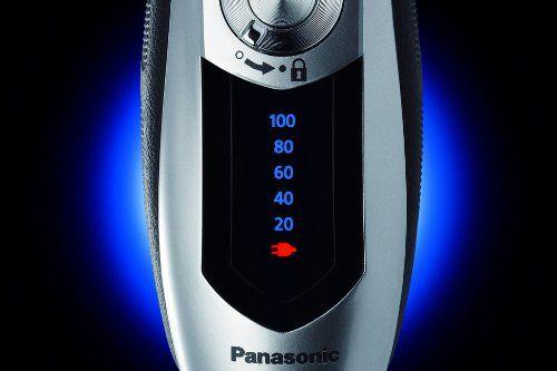 Panasonic Opinion Lf51 S803 - Analisi 3