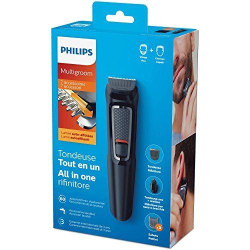 Recensione Philips Mg3720 - Recensioni 3