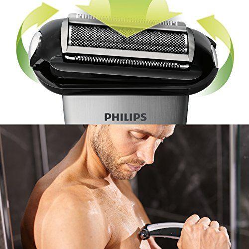 Recensione Philips Bodygroom Tt2040 - Recensione 5