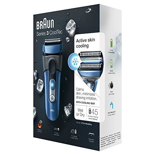 Braun Cooltec Ct4s Parere - Analisi 4