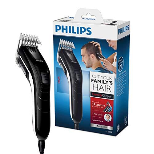 I migliori tagliatori di capelli Philips 2