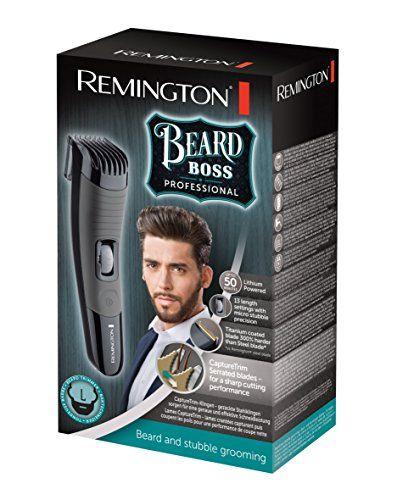 Remington MB4130 Razor Review - Analisi 3