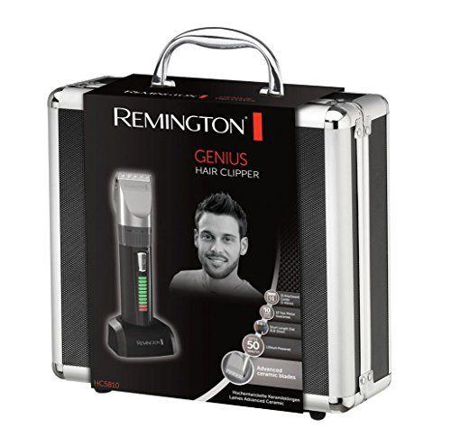 Opinione Rasoio Remington HC5810 - Analisi 3