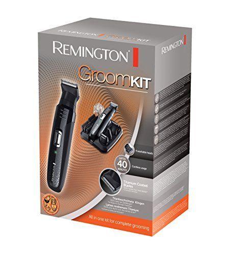 Remington PG6130 Razor Review - Analisi 3