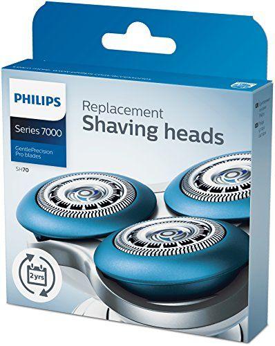 I migliori sostituti per i rasoi Philips serie 7000 2