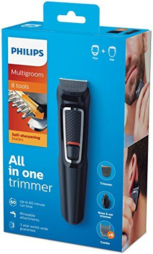 Recensione Philips Mg3730 - Recensioni 3