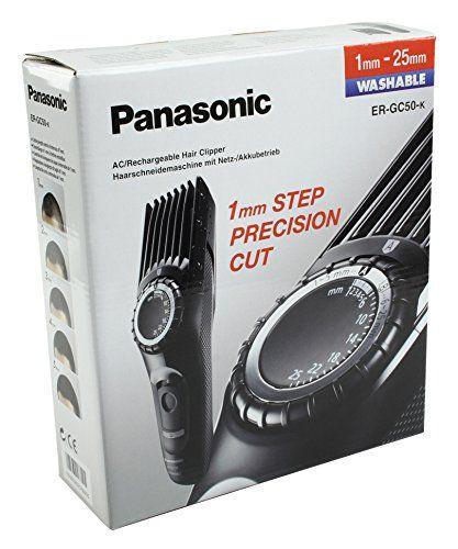 Panasonic Er Gc50 Opinion - Analisi 4