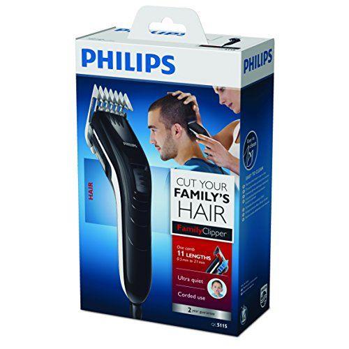 Recensione Philips Qc5115 - Recensioni 3