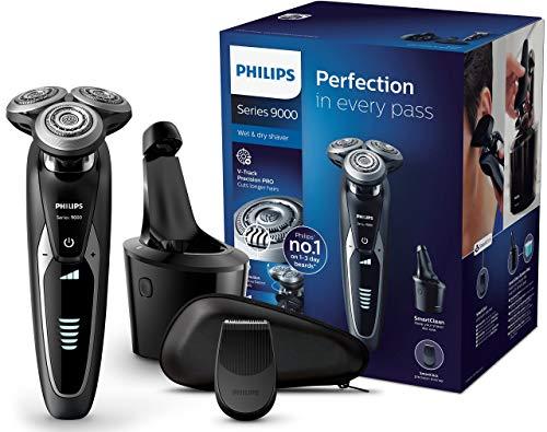 I migliori rasoi Philips serie 9000 2