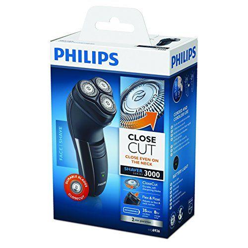 Recensione Philips Hq6926 - Recensione 4