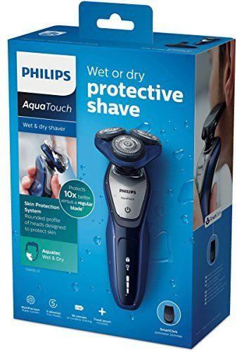 Recensione Philips Aquatouch S5600 - Recensione 3